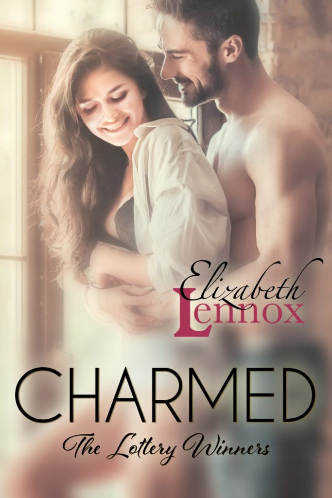 Charmed by Elizabeth Lennox