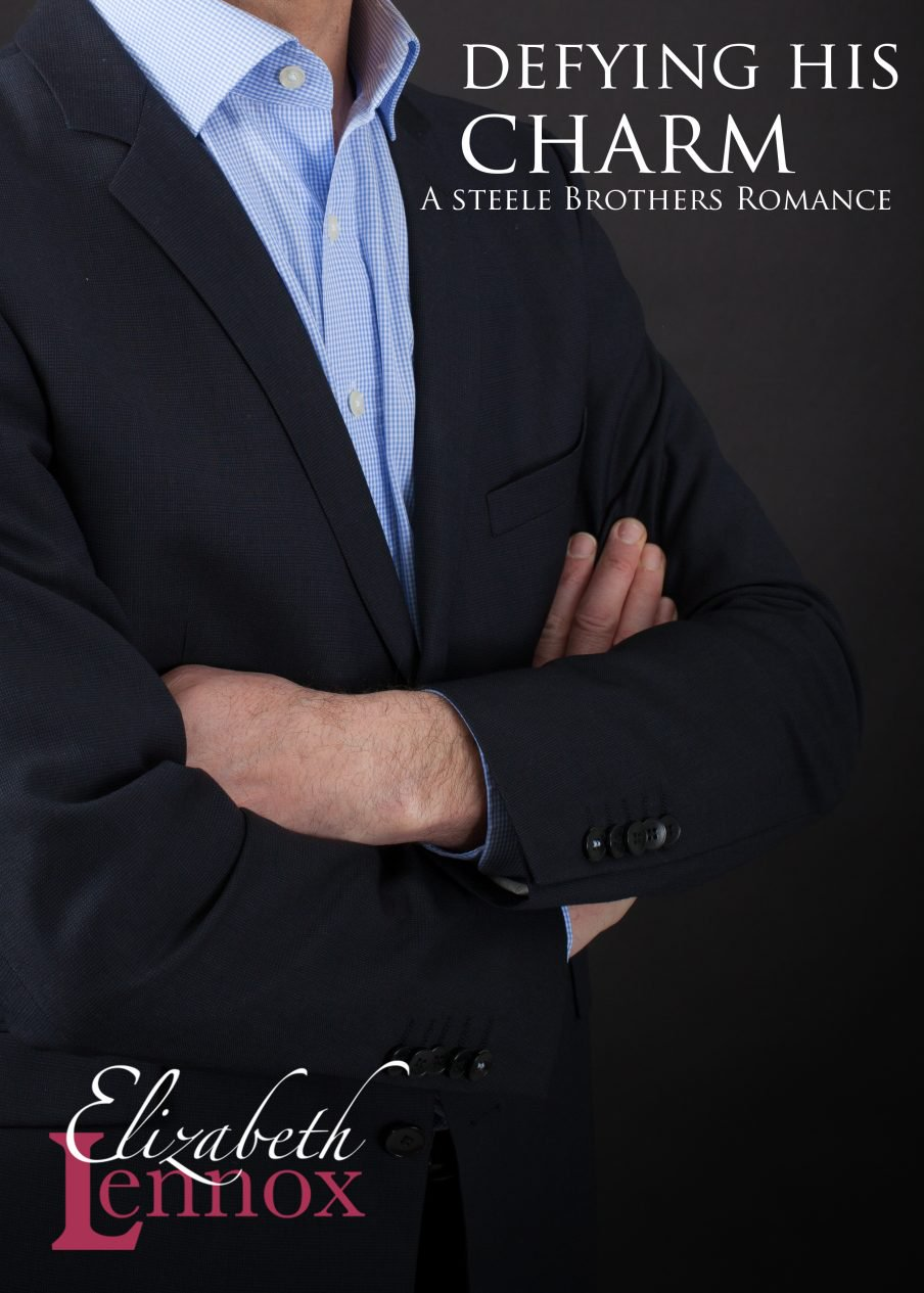 Defying His Charm | The Steele Brothers Romance