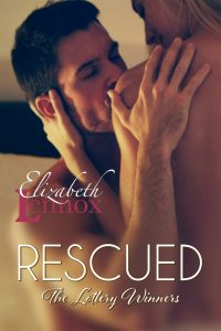 Rescued by Elizabeth Lennox