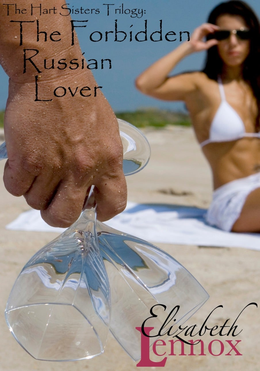 The Forbidden Russian Lover by Elizabeth Lennox