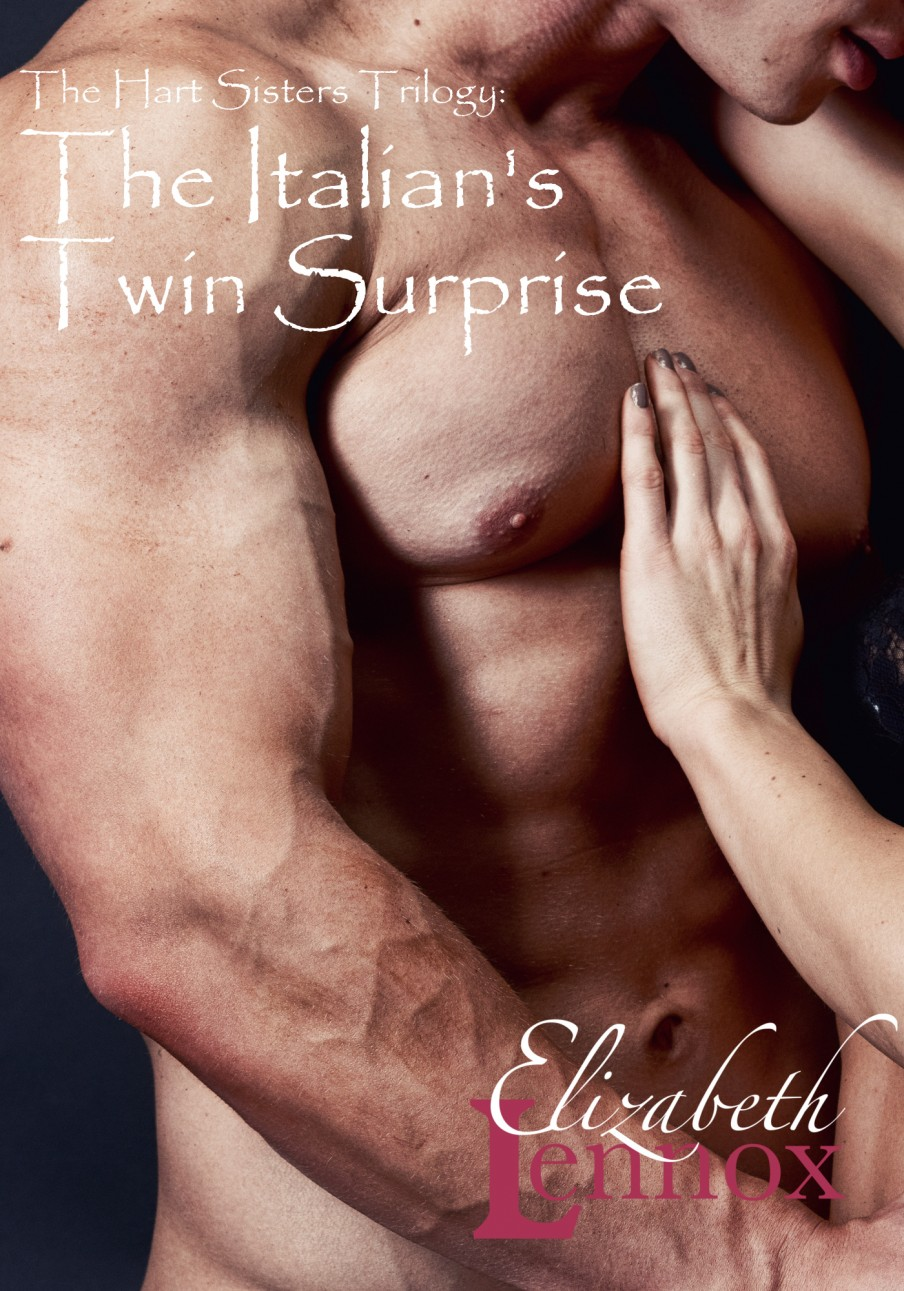 The Italians Twin Surprise by Elizabeth Lennox