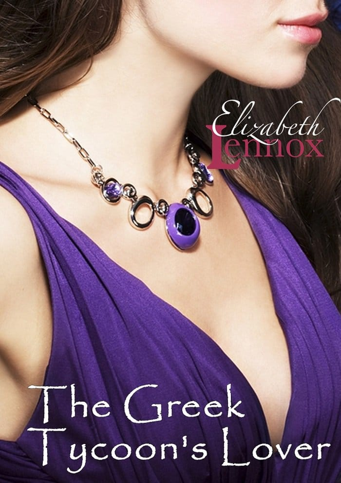 The Greek Tycoons Lover by Elizabeth Lennox
