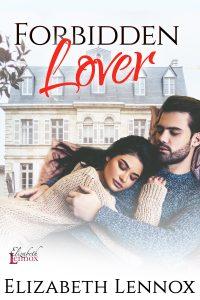 Forbidden Lover - Cover