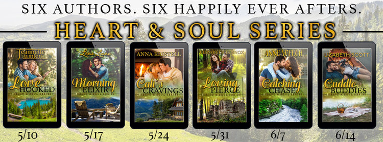 Heart and Soul Series