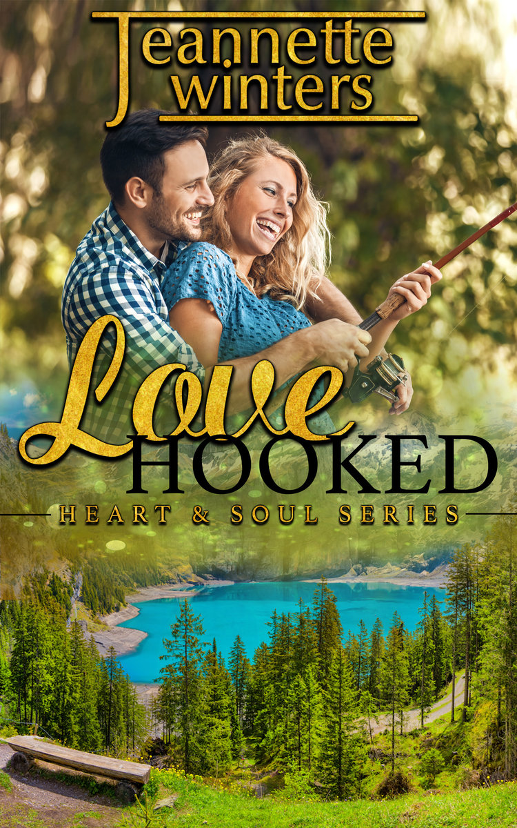 LOVE+HOOKED