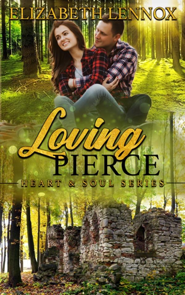 Loving Pierce - Cover 600 large