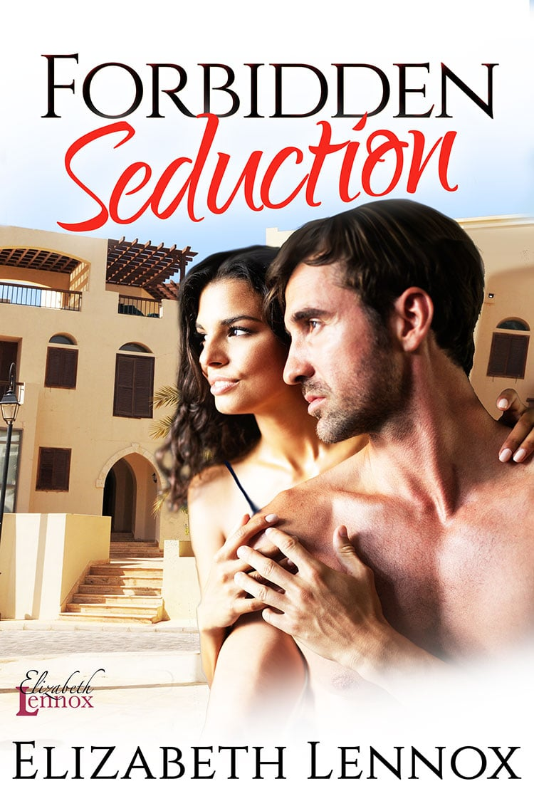 Forbidden Seduction - Small