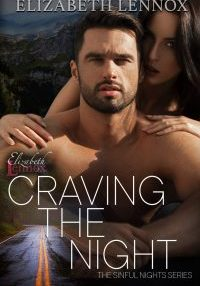 Craving the Night by Elizabeth Lennox