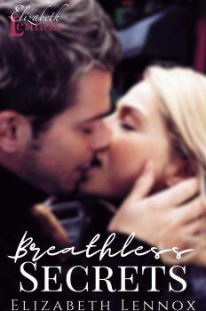 Breathless Secrets - Cover 2