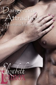 Dangerous Attraction by Elizabeth Lennox