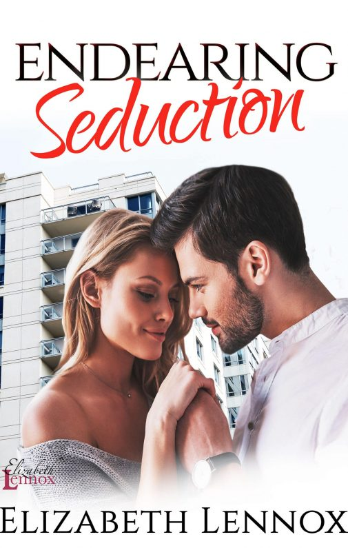 Endearing Seduction - Cover Small