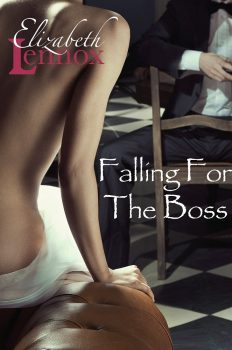 Falling for the Boss by Elizabeth Lennox