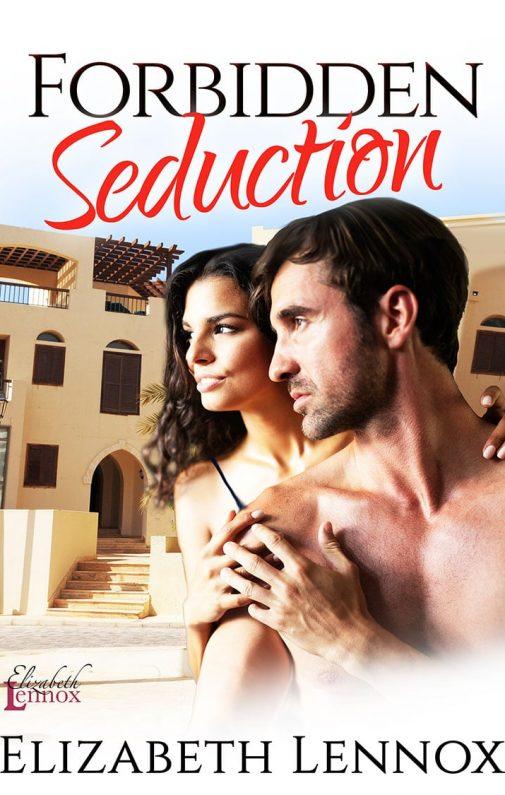 Forbidden Seduction - Small