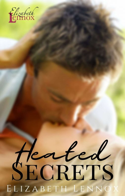 Heated Secrets - Cover 2