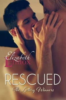 Rescued by Elizabeth Lennox