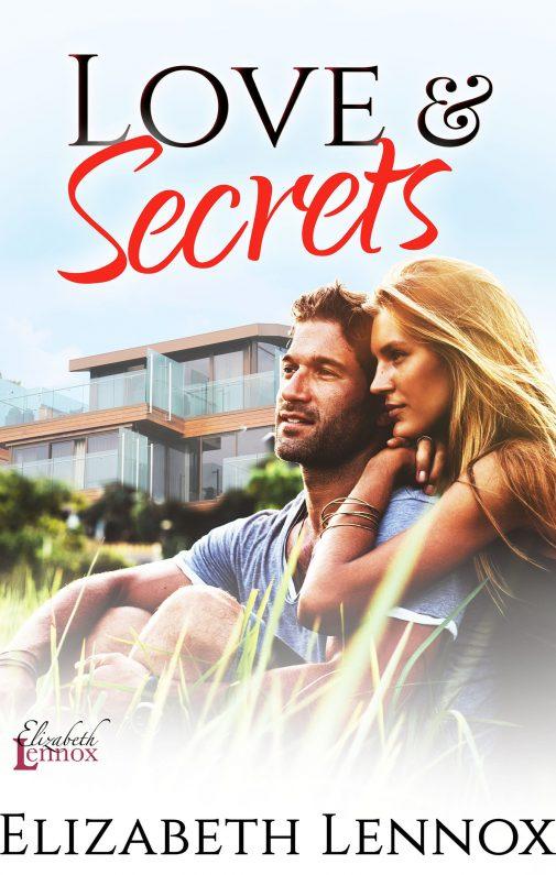 Love & Secrets - Cover