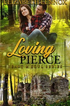 Loving Pierce - Cover 600 large