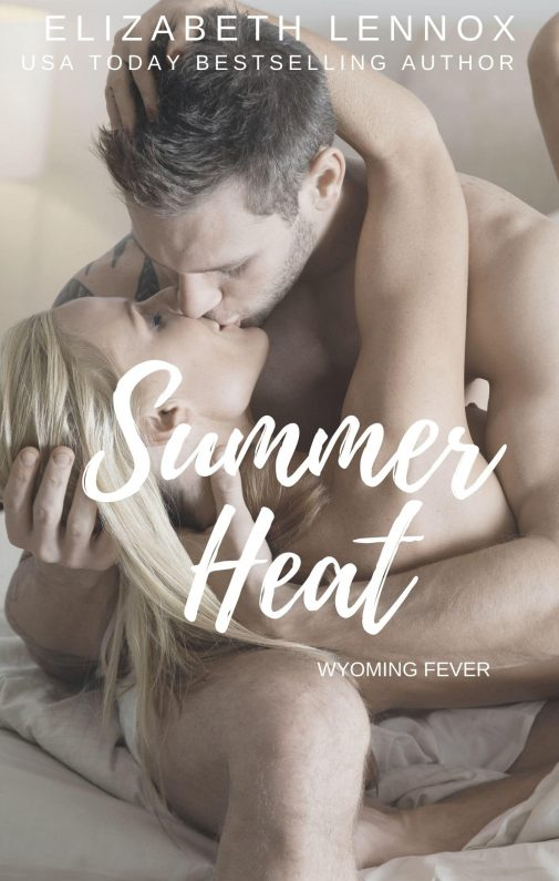 Summer Heat - Cover