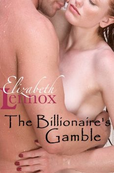 The Billionaires Gamble by Elizabeth Lennox