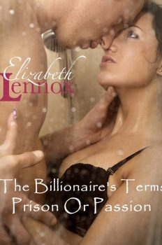 The Billionaires Terms Prison or Passion by Elizabeth Lennox
