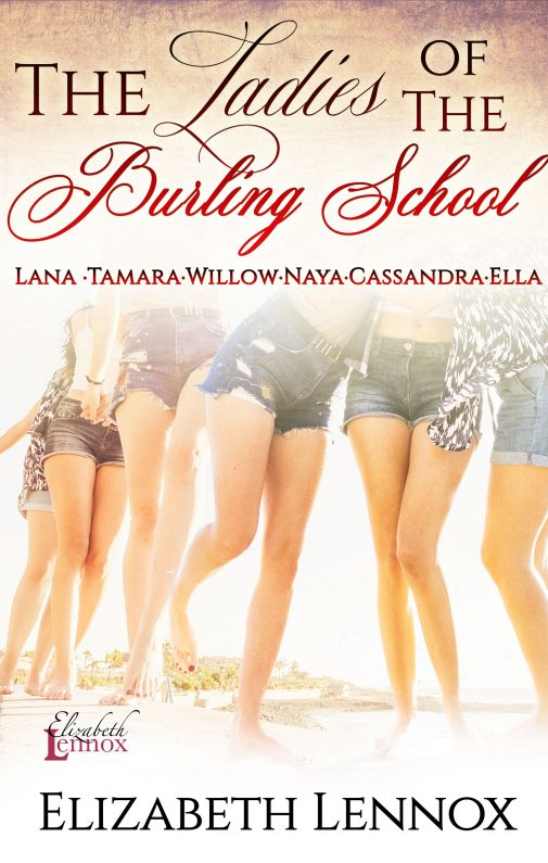 The Burling School - Introduction Cover