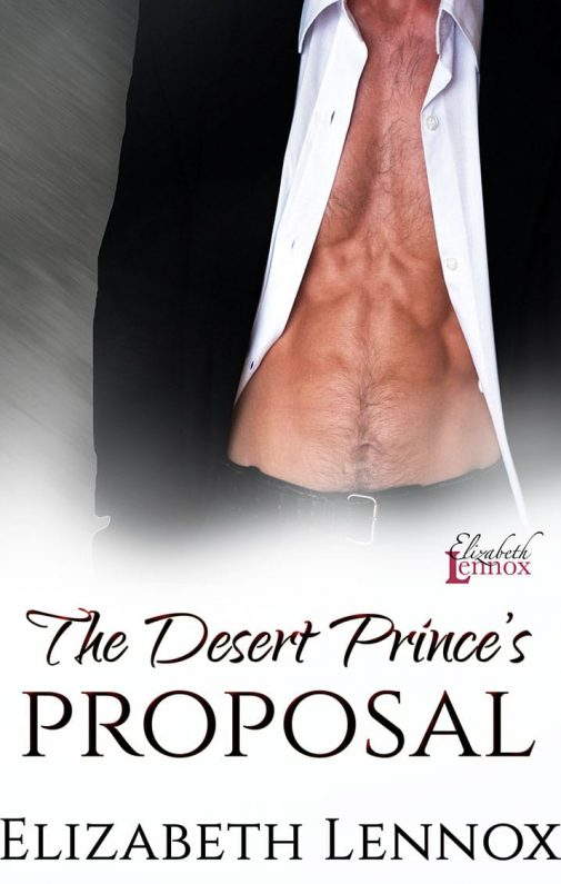 The-Desert-Princes-Proposal-Small