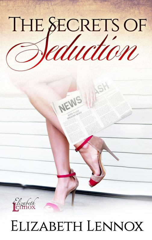 The Secrets of Seduction - Cover small