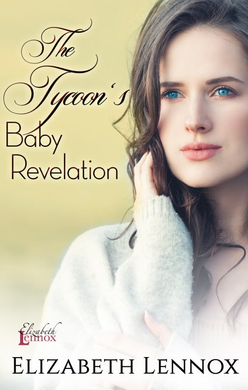 The Tycoon's Baby Revelation - Cover