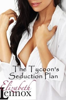 The Tycoons Seduction Plan by Elizabeth Lennox