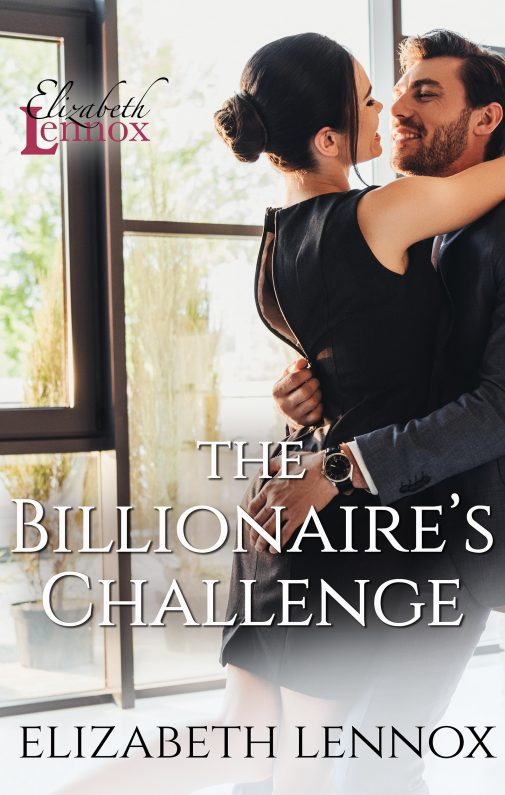 TheBillionaire'sChallenge-Amazon small