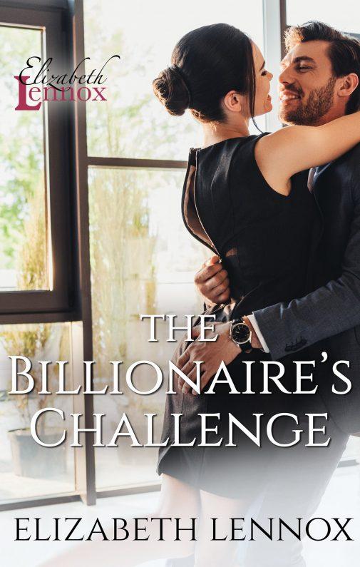 TheBillionaire'sChallenge-Amazon small