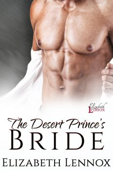 The Desert Princes Bride by Elizabeth Lennox