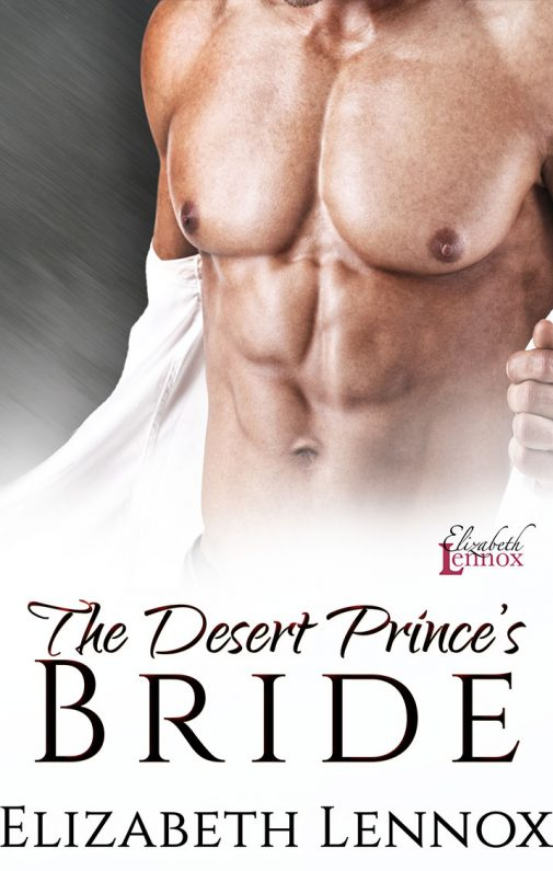 The Desert Princes Bride by Elizabeth Lennox