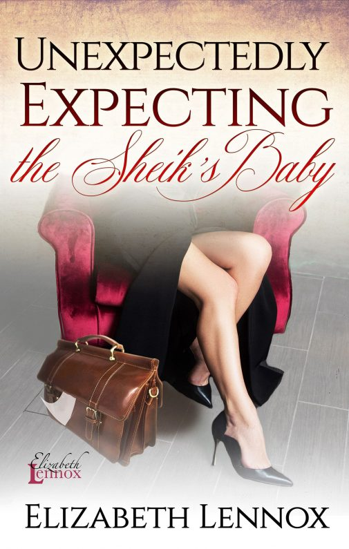 Unexpectedly Expecting - Cover small