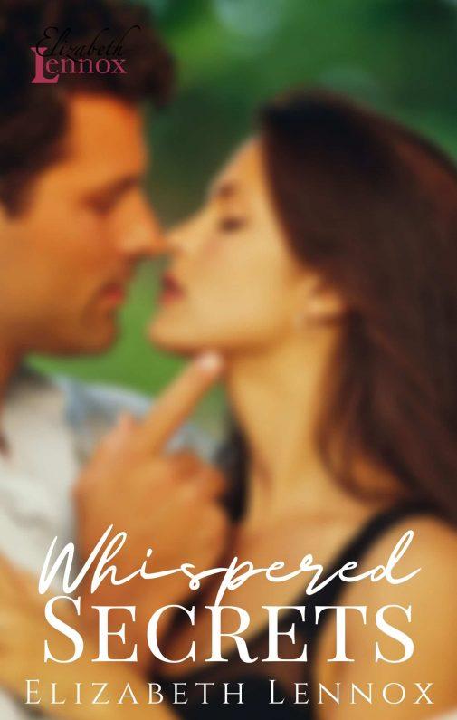 Whispered Secrets - Cover 2